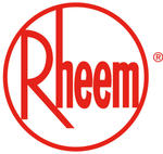 selected heating and cooling co-operative corporation logo Rheem