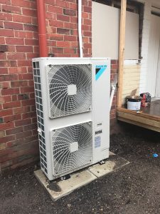 selectedheatingandcooling melbourne ducted refrigeration service