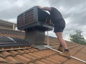 hydronic heating selected melbourne